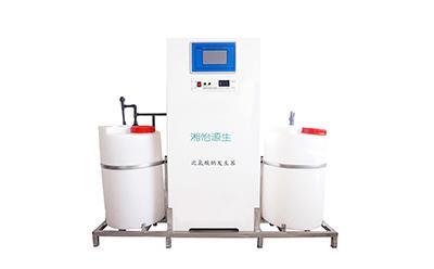 次氯酸钠发生器专业制造厂商